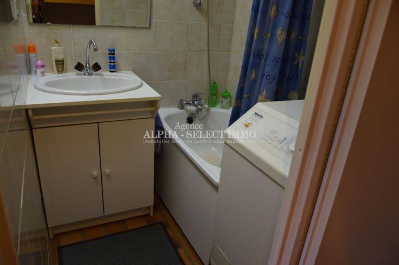 Vente appartement Cogolin 126000€ - Photo 4