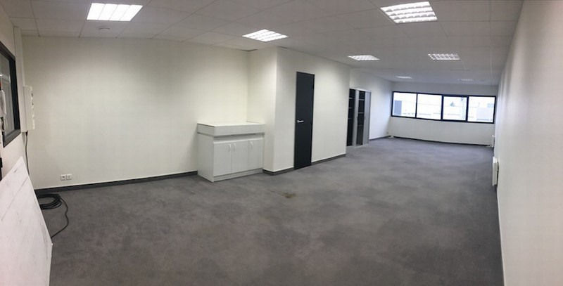 Rental office St lo 720€ CC - Picture 1