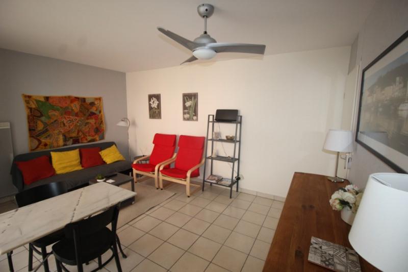 Vente appartement Port vendres 138000€ - Photo 3