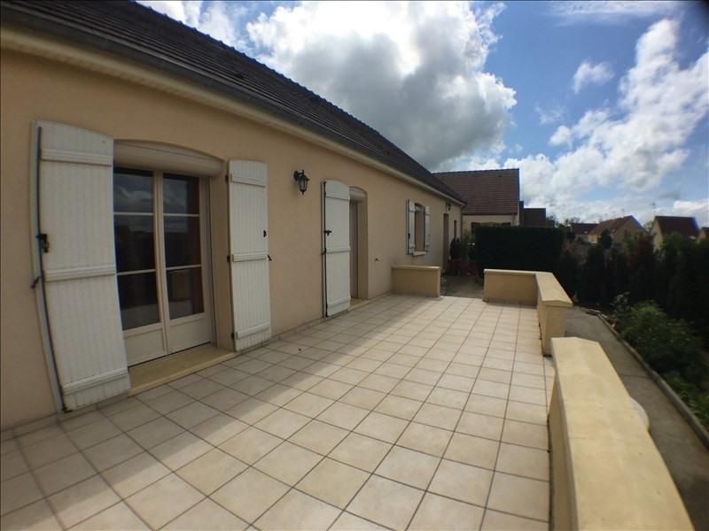 Vente maison / villa Chevannes 270000€ - Photo 6