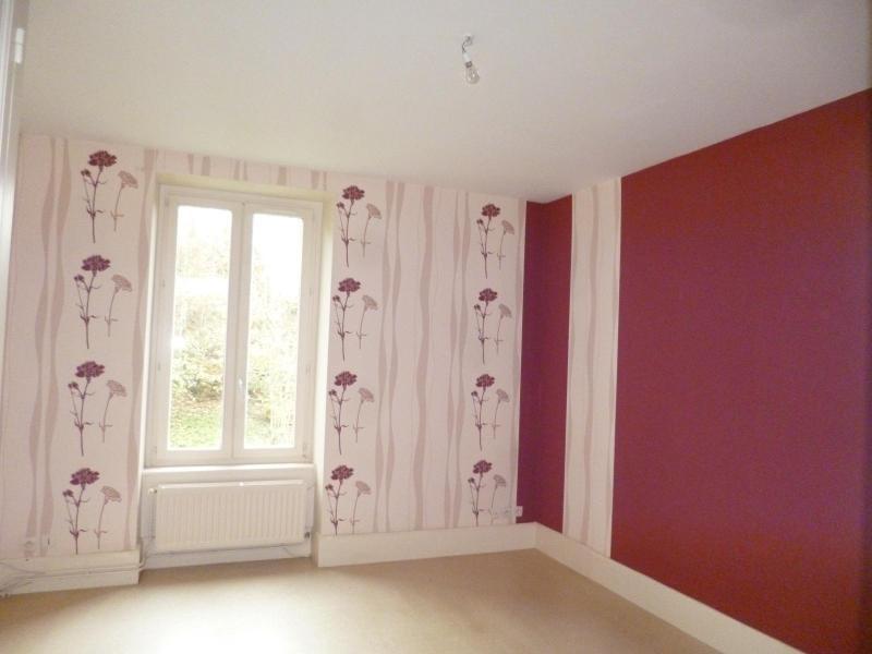 Location appartement Tarare 470€ CC - Photo 1