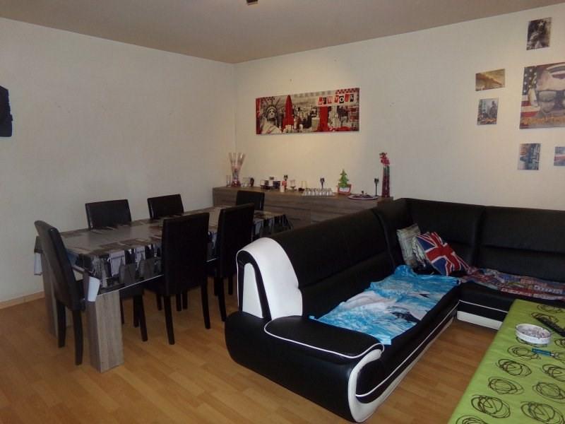 Vente appartement Arques 95000€ - Photo 2