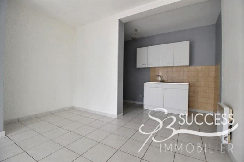 Vente appartement Hennebont 64 000€ - Photo 2