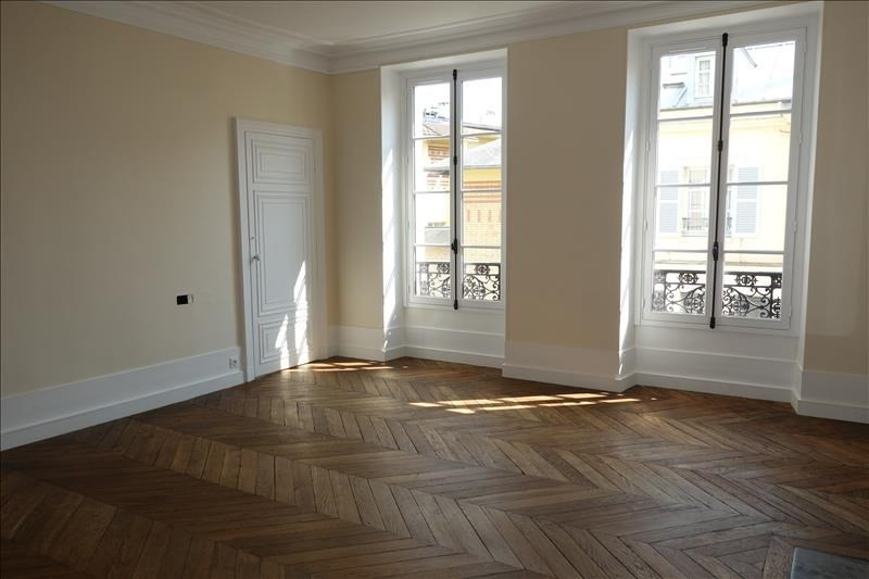 Deluxe sale apartment Versailles 1 150 000€ - Picture 10