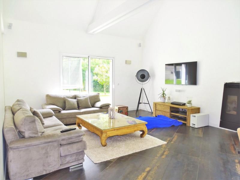 Vente maison / villa Nogent le roi 420000€ - Photo 2