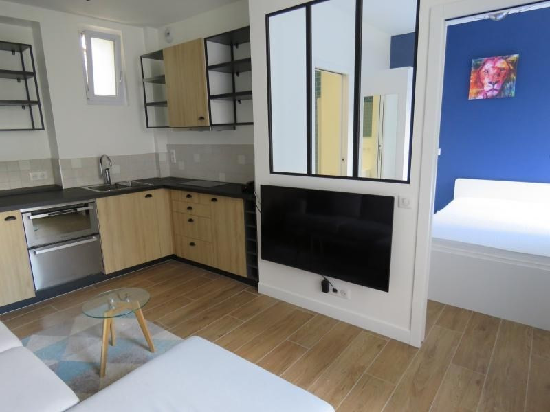 Locação apartamento Le plessis robinson 780€ CC - Fotografia 2