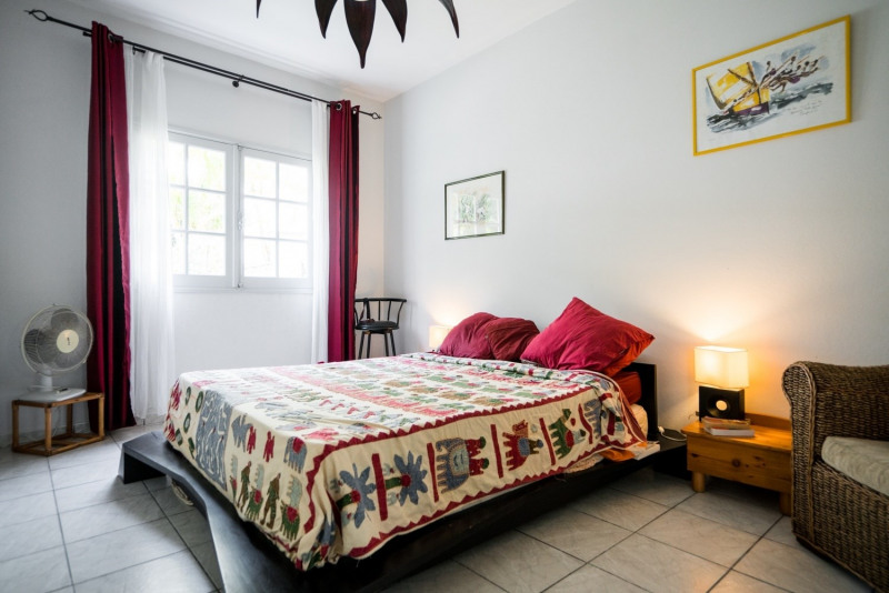 Alquiler vacaciones  casa Sainte clotilde 570€ - Fotografía 8