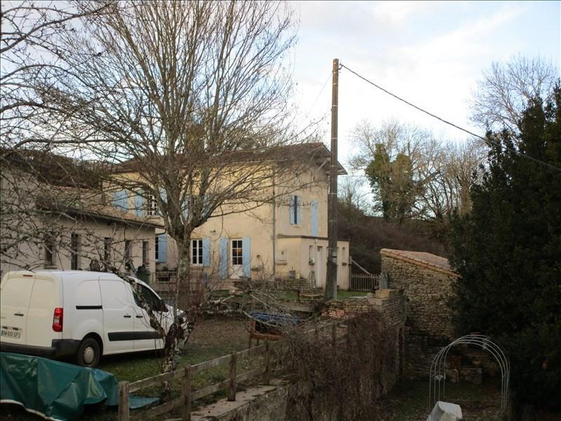 Sale house / villa Cherveux 152900€ - Picture 3
