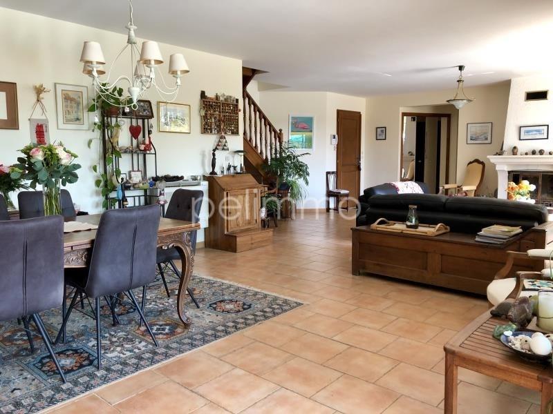 Deluxe sale house / villa Lambesc 730000€ - Picture 5