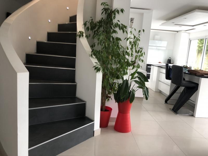 Vente de prestige maison / villa Bordeaux 990000€ - Photo 4