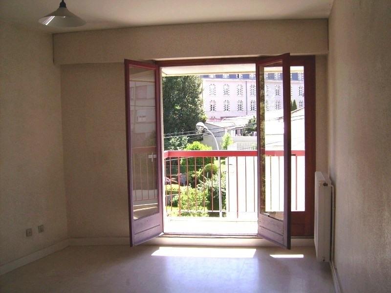 Sale apartment La roche sur yon 68000€ - Picture 3