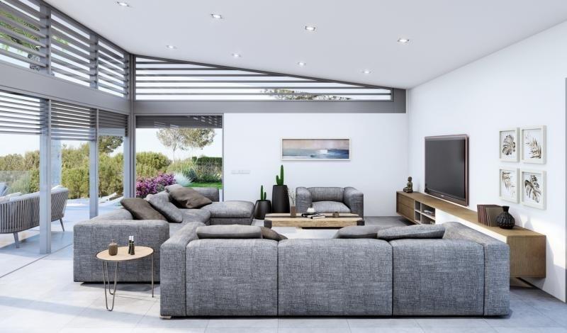 Deluxe sale house / villa San miguel de salinas 975000€ - Picture 4
