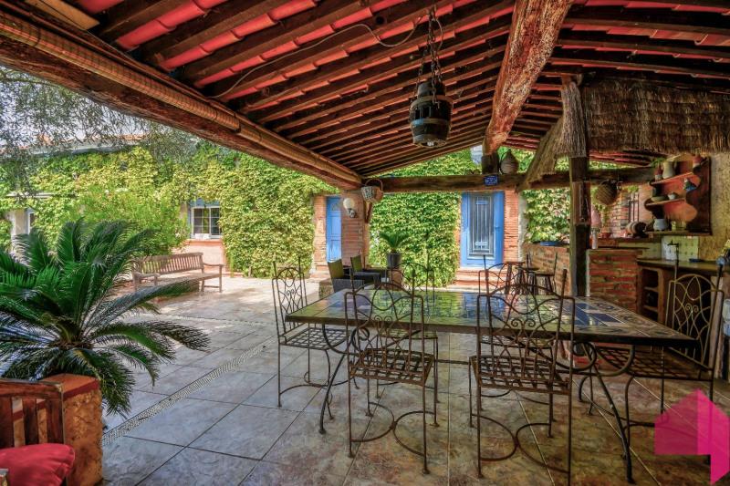 Vente de prestige maison / villa Villefranche de lauragais 767000€ - Photo 4