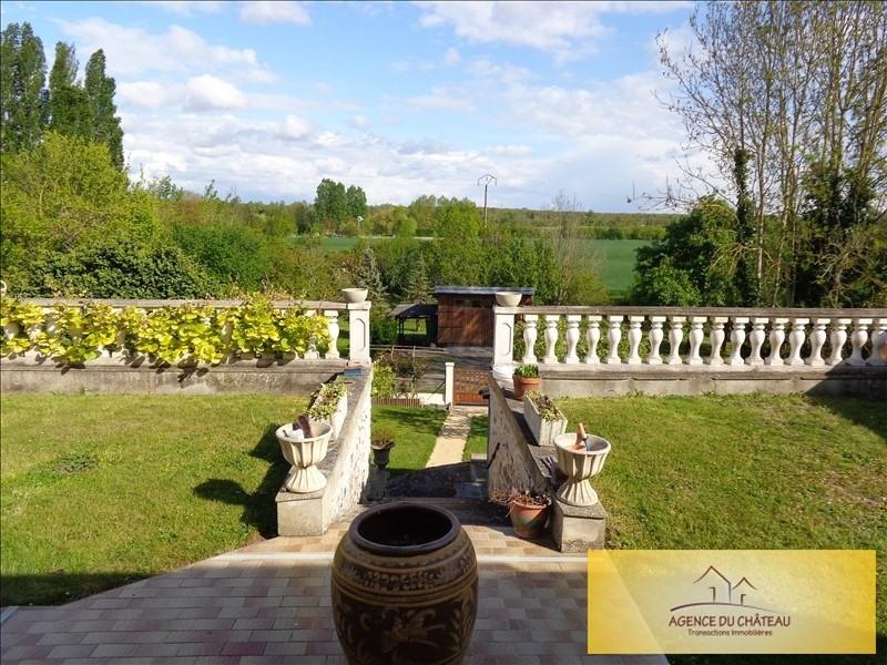 Venta  casa Gommecourt 246000€ - Fotografía 3
