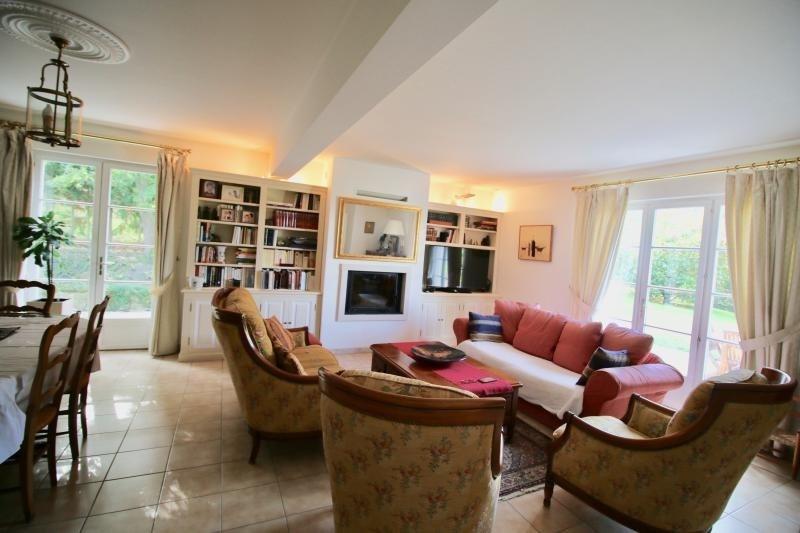 Vente maison / villa La bonneville sur iton 380000€ - Photo 16