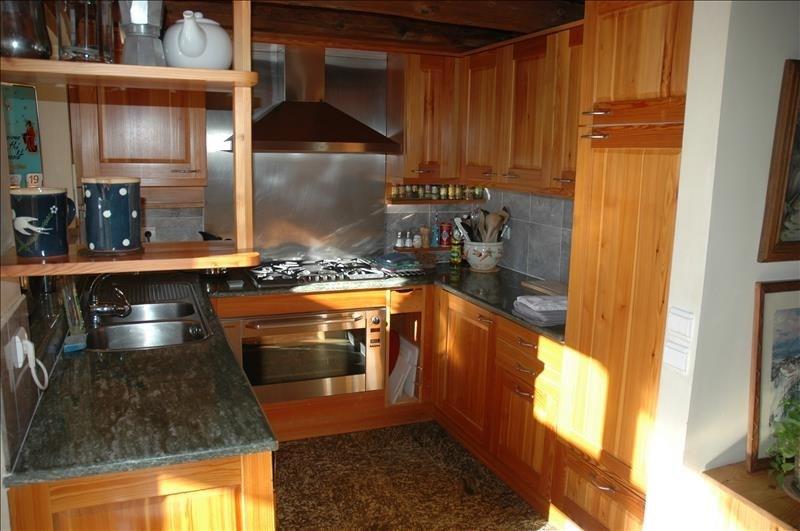 Vente de prestige maison / villa Tignes 1800000€ - Photo 6