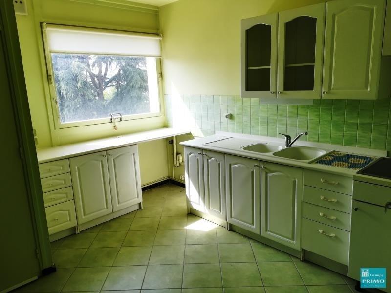 Vente appartement Chatillon 280000€ - Photo 4
