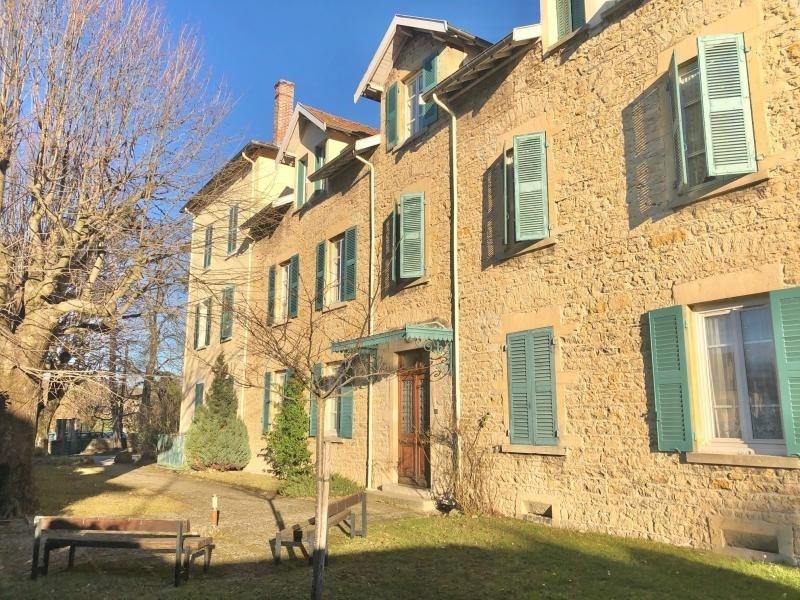 Vente appartement Bourgoin jallieu 115000€ - Photo 5