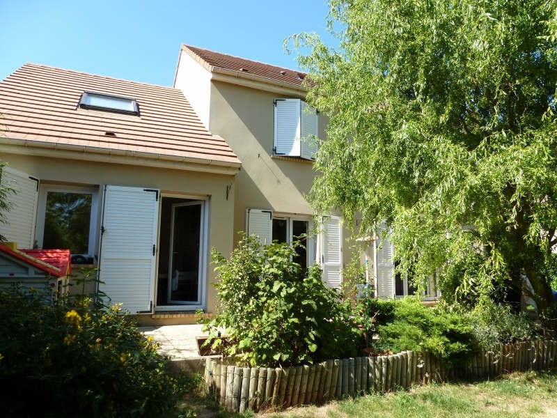 Rental house / villa St germain en laye 2700€ CC - Picture 8