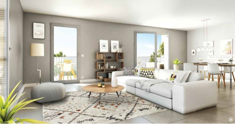 Vente appartement Villefranche sur saone 123 083€ - Photo 2