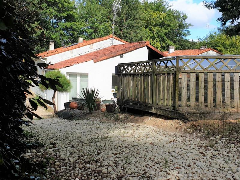 Sale house / villa Saint augustin 264500€ - Picture 1