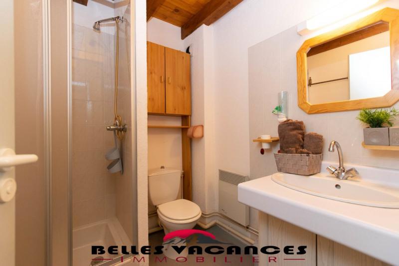 Sale apartment Saint-lary-soulan 162750€ - Picture 10