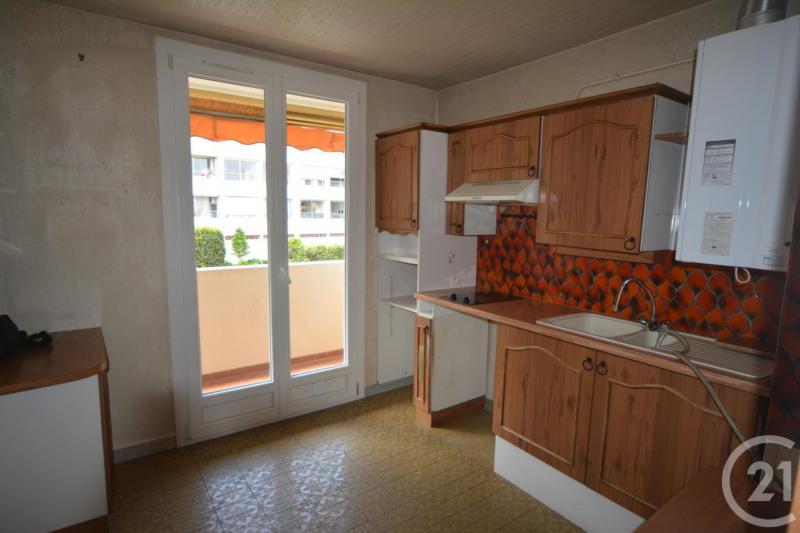 Verkoop  appartement Antibes 180200€ - Foto 7