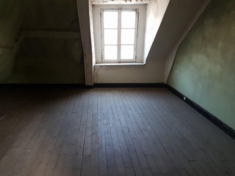 Verkoop  huis Tessy sur vire 69900€ - Foto 7