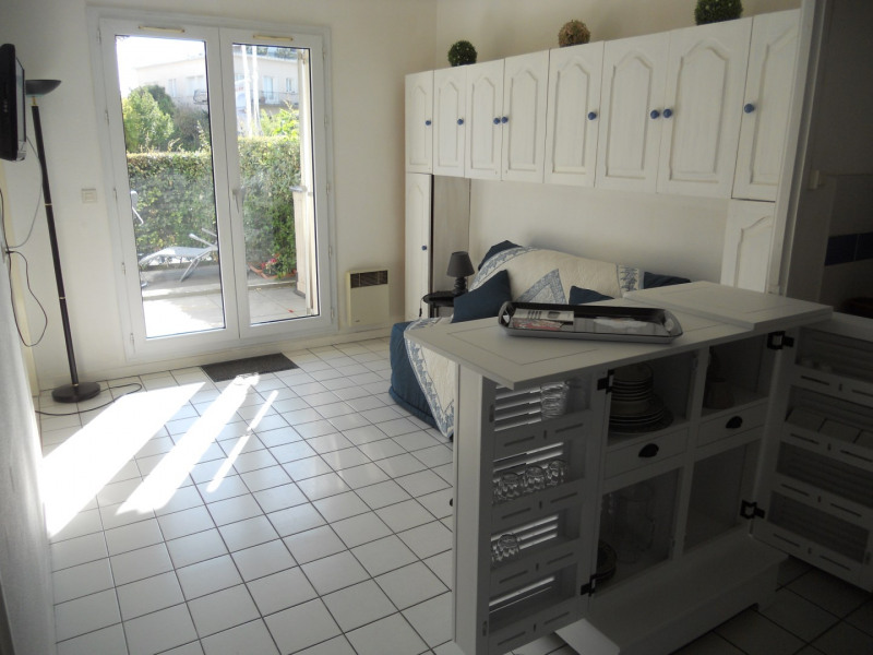 Location vacances appartement Vaux sur mer 596€ - Photo 5