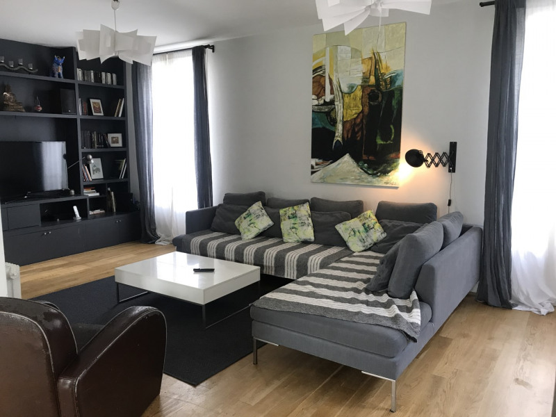 Vente maison / villa Courbevoie 1 480 000€ - Photo 7