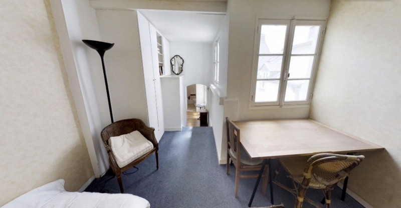 Vente appartement Paris 6ème 334 500€ - Photo 1