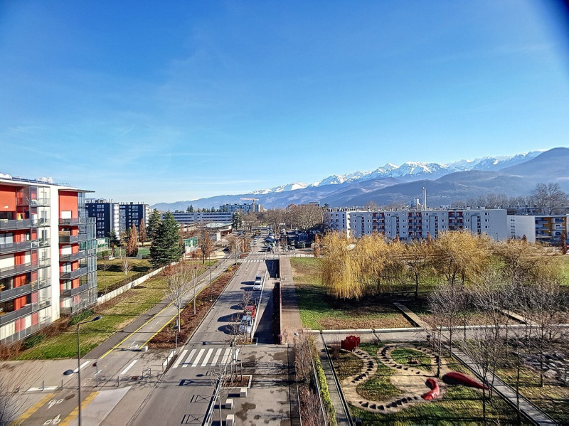 Sale apartment Grenoble 175 000€ - Picture 2