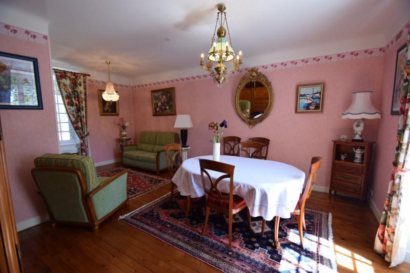 Sale house / villa Troisgots 192500€ - Picture 3