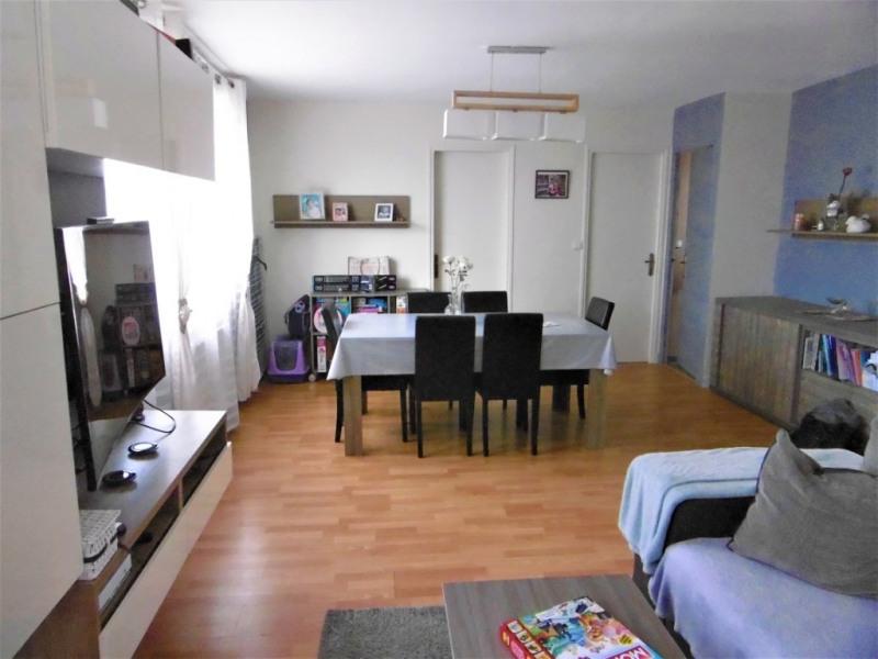 Sale house / villa Notre dame de bondeville 177000€ - Picture 1