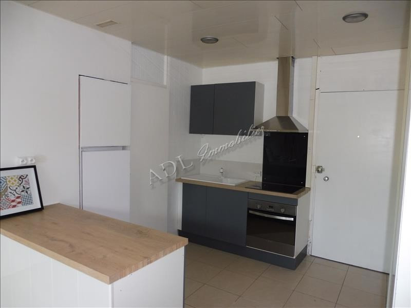 Sale apartment Gouvieux 128 000€ - Picture 2