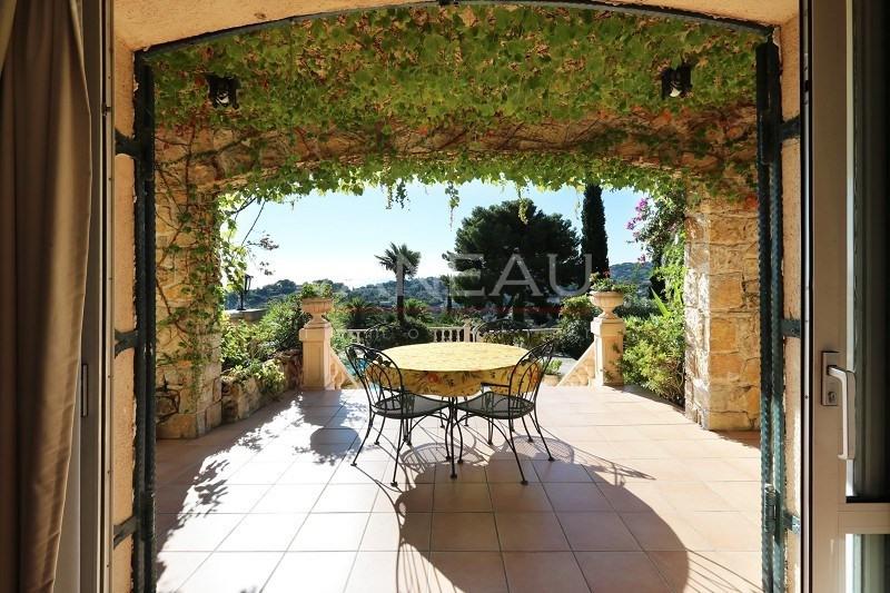 Vente de prestige maison / villa Vallauris 1995000€ - Photo 7