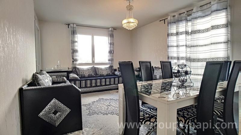 Sale apartment Échirolles 139000€ - Picture 4