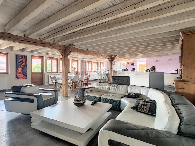 Vente maison / villa Wasselonne 388000€ - Photo 11