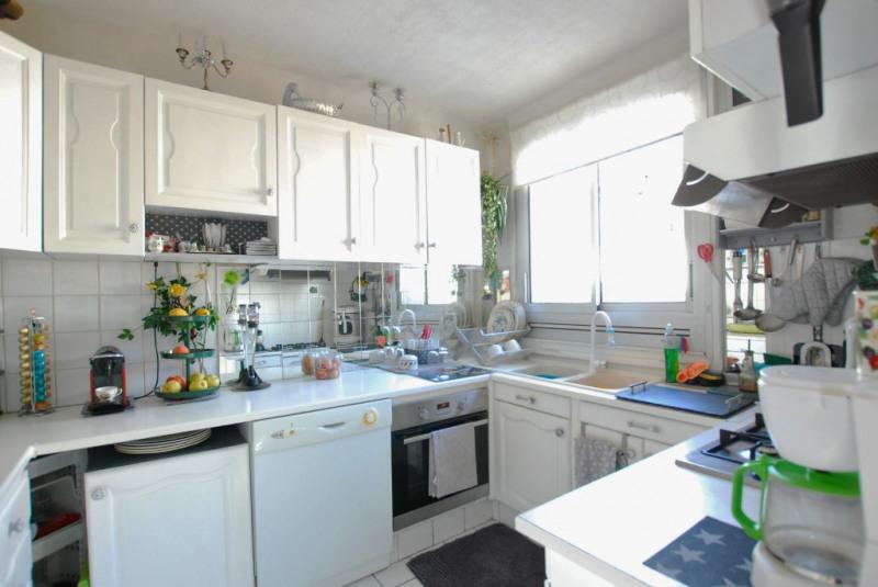 Revenda casa Bezons 424000€ - Fotografia 4