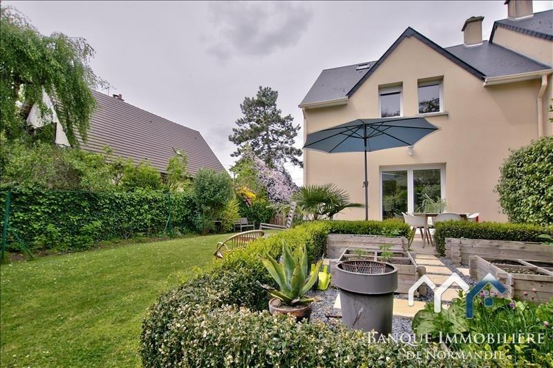 Sale house / villa Caen 286200€ - Picture 1