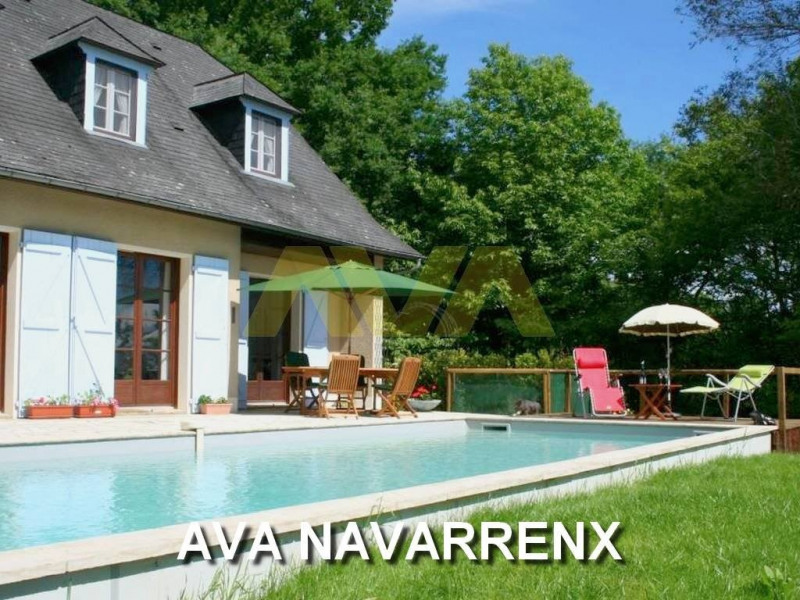 Vente maison / villa Mauléon-licharre 349 000€ - Photo 1