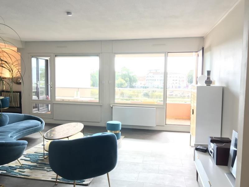 Sale apartment Dax 239500€ - Picture 5