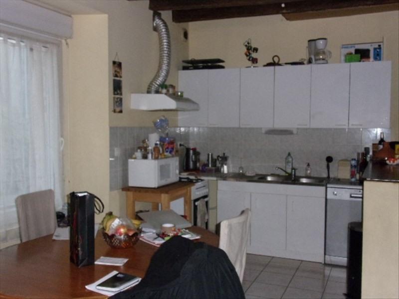 Vente maison / villa Domagne 132500€ - Photo 2