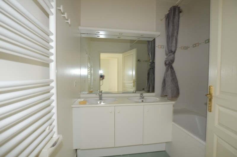 Vente appartement Bois d'arcy 283500€ - Photo 4