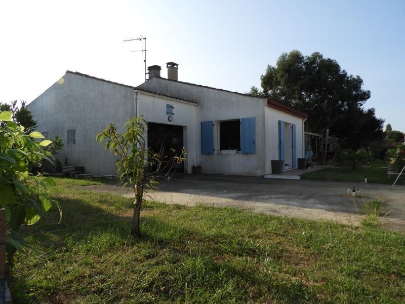 Vente maison / villa Le grand village plage 298400€ - Photo 2