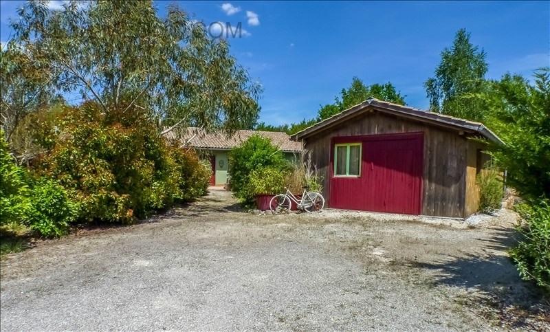 Sale house / villa Naujac sur mer 286000€ - Picture 10