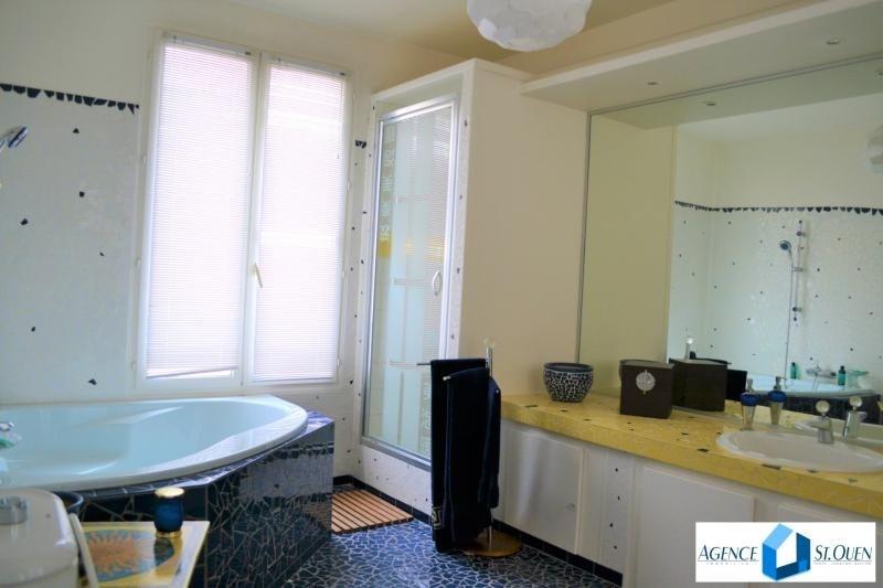 Revenda residencial de prestígio apartamento Rouen 299000€ - Fotografia 7
