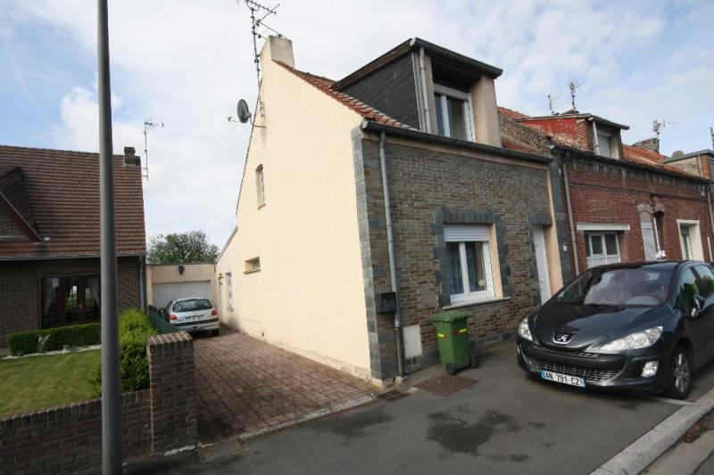 Sale house / villa Guesnain 141000€ - Picture 1