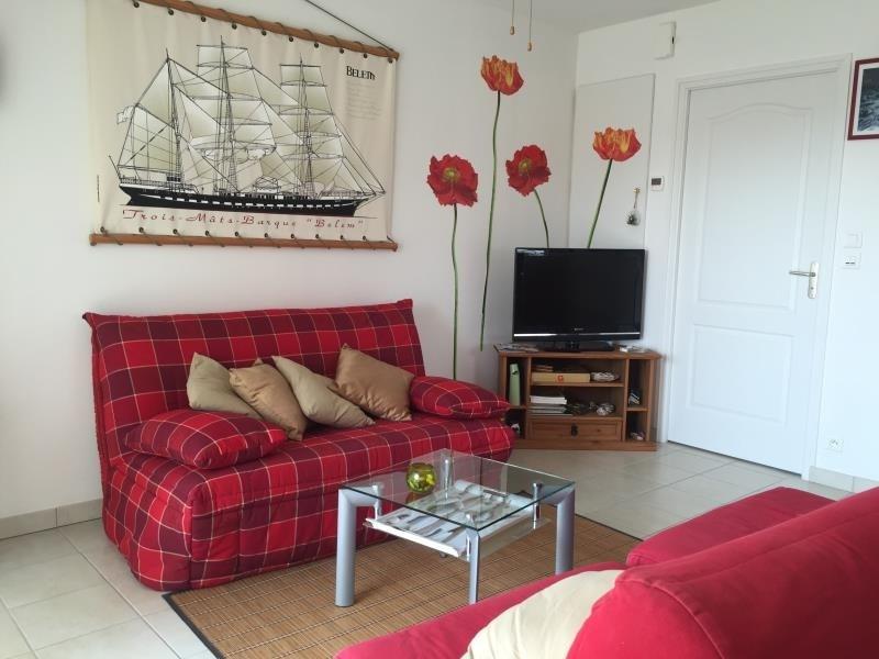 Sale apartment Jard sur mer 169520€ - Picture 1