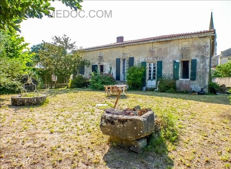 Vente maison / villa Talais 169500€ - Photo 2